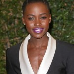 Lupita Nyong'o is the new Lancôme brand ambassadress