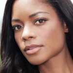 Beautiful Naomie Harris