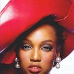 Amazing red hat!