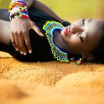 Nice african fashion style!!