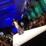 Black Fashion Week - TIM Création - Nice dress