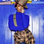 Erykah Badu South African fashion inspiration