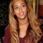 Amazing Beyonce Crazy-Short Bangs