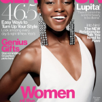 Lupita Nyong'o : Women of the year 2014