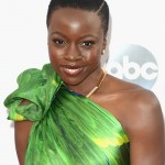 2014 American Music Awards Red Carpet: Actress Danai Gurira