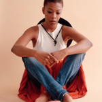 Samira Wiley simply beautiful with short hairstyle