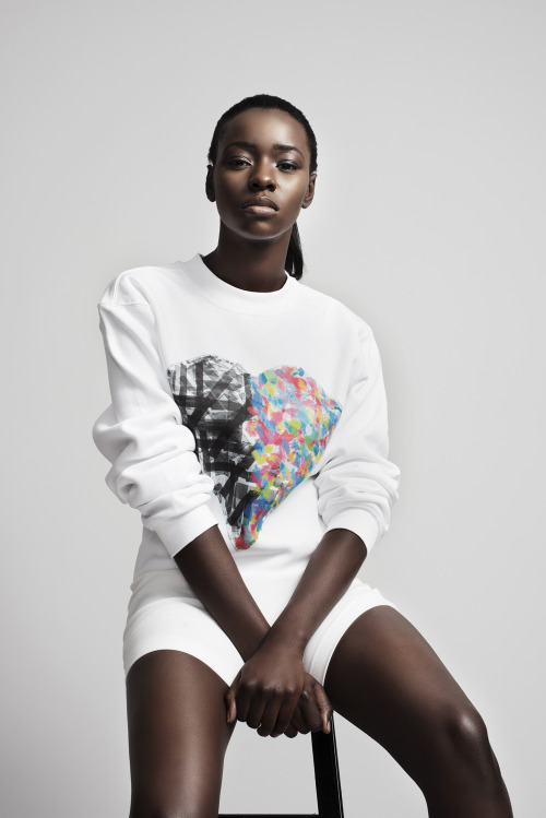 Priscilla Anyabu, London for Ephraim Yeboah