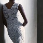 Madisin Bradley for Martha Stewart Weddings Spring 2015