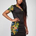"Wazal Couture : Nice dress ""Wazallionne"""
