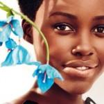 Lupita Nyong'o beautifully captured by Alexi Lubomirski !