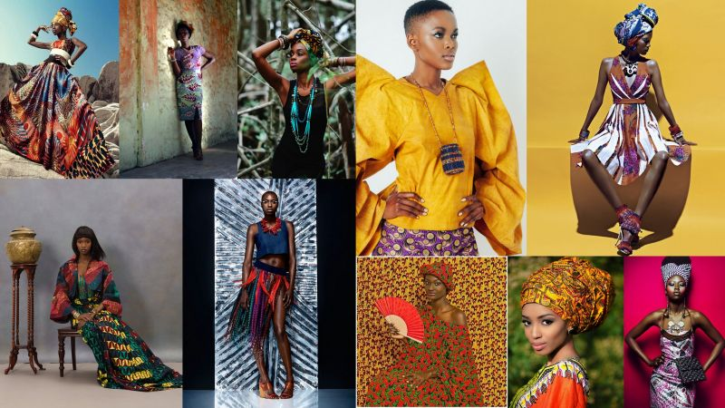 African Fashion styles Ideas and Inspirations